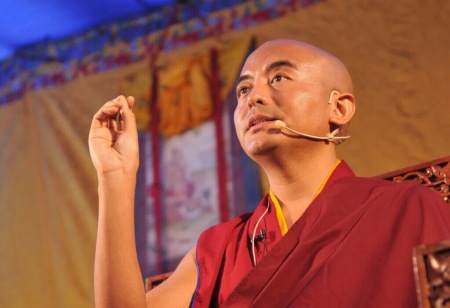 30 Mingur Rinpoche Teaching